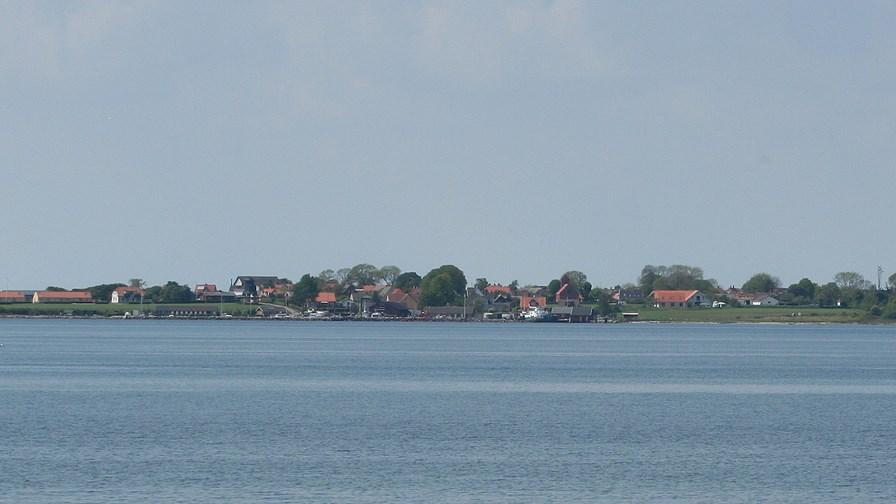 Agersø Panoramio