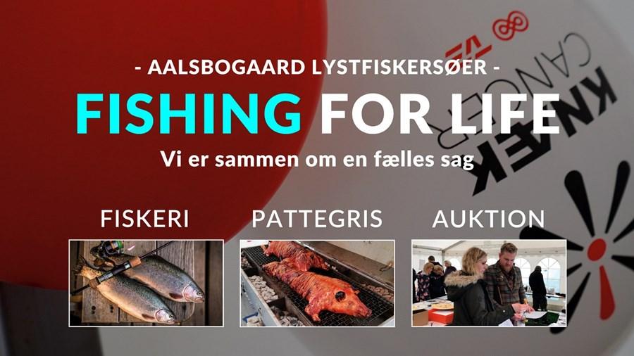 Fishing For Life 1