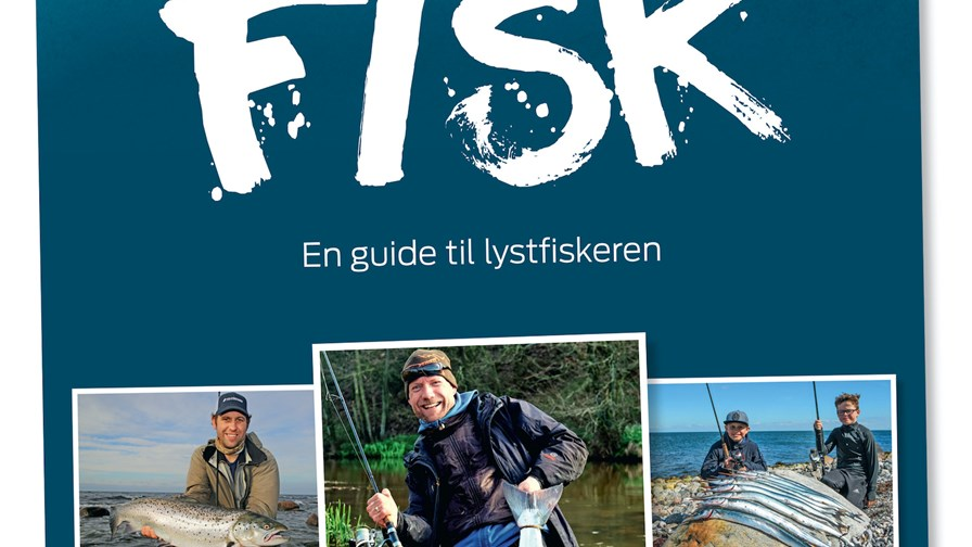 Fang Flere Fisk Cover