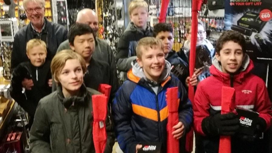 Fiskeskolen Horsens