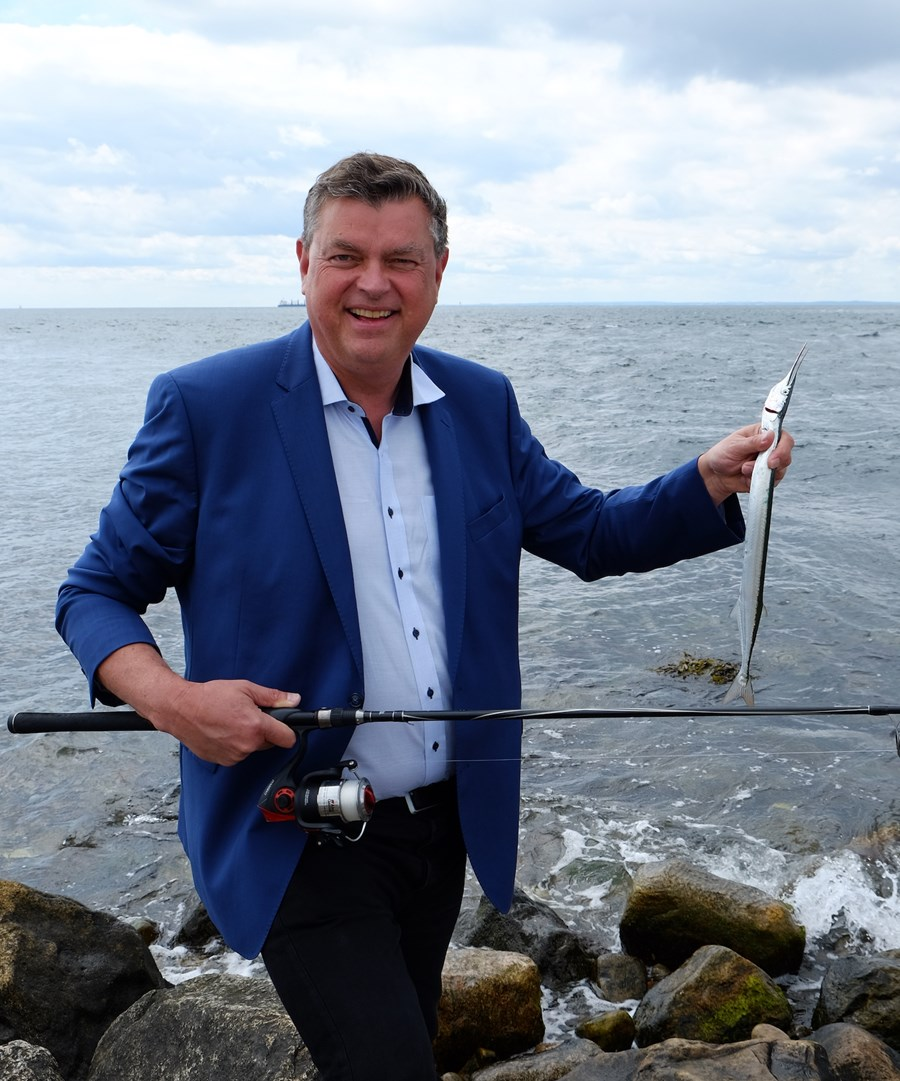 Fiskeekspressen Mogens Jensen
