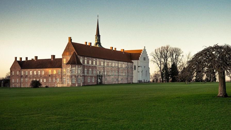 Brahetrolleborg Bygning
