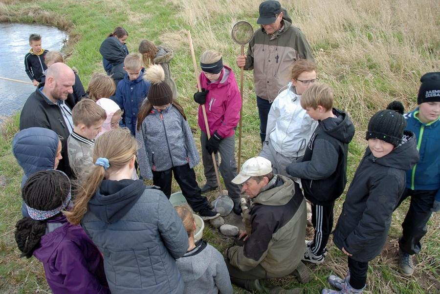 Anskuelsesundervisning i fiskepleje for skoleelever1.jpg