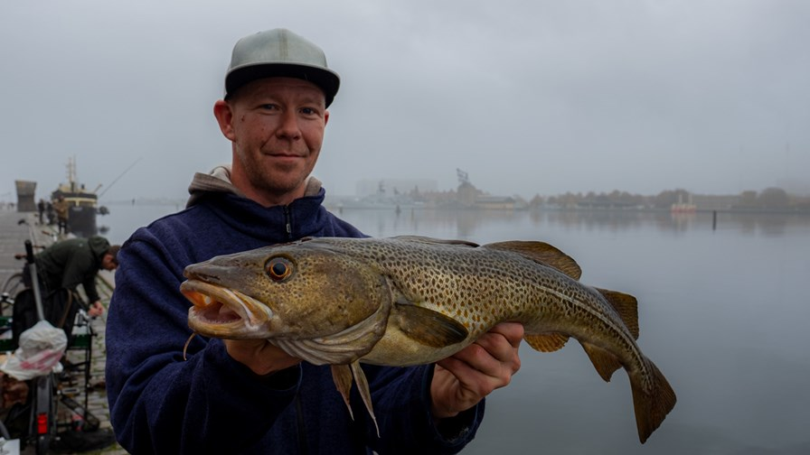 Havnecup 2021 Fiskeklub København 1