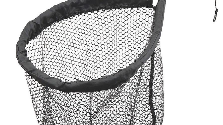 50802 Pro Finezze Rubber Mesh Net