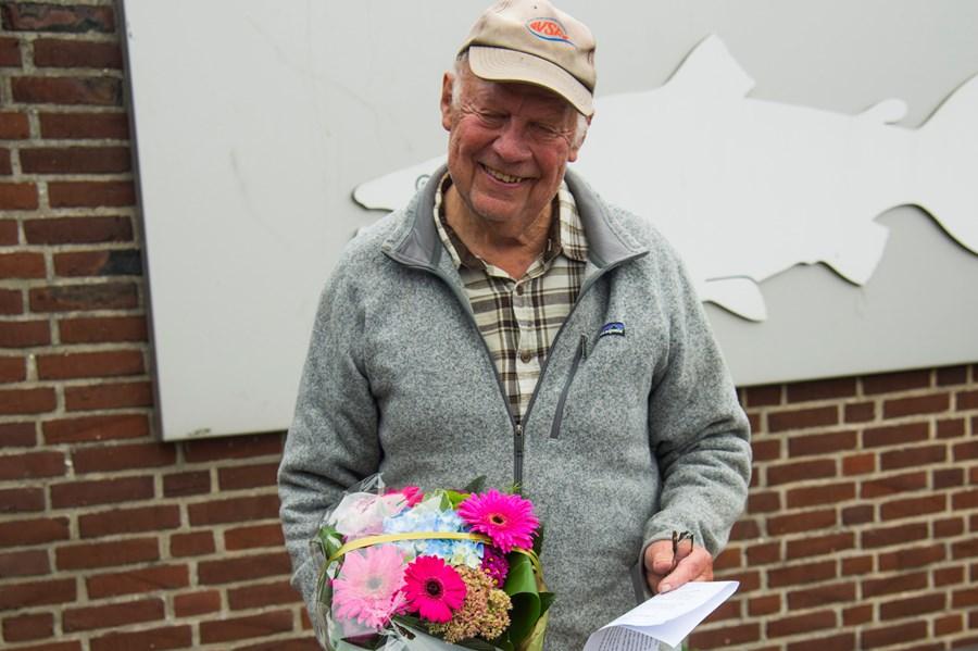 Arne Rasmussen