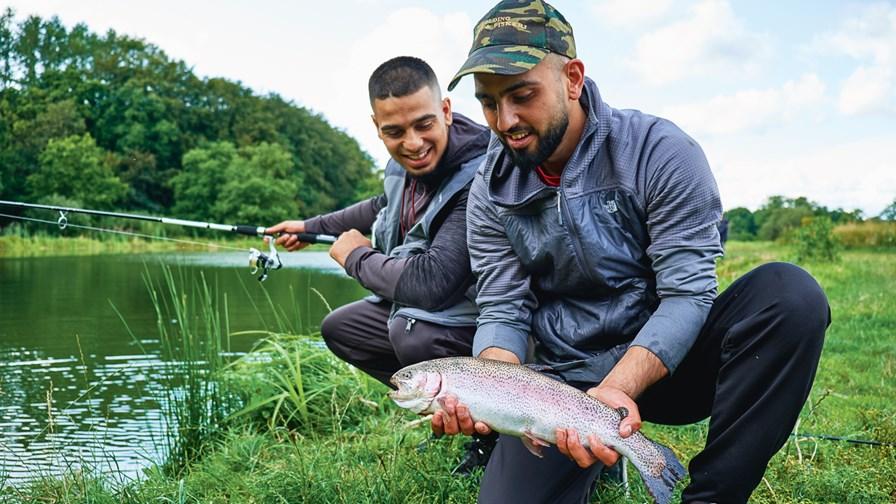 Fiskeskoler 2