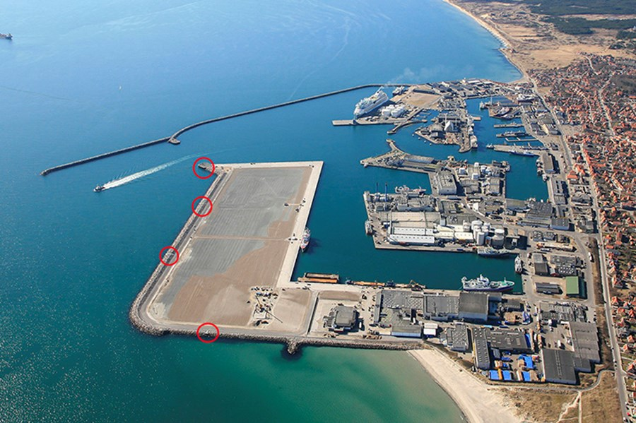 Oversigtskortfiskepladser
