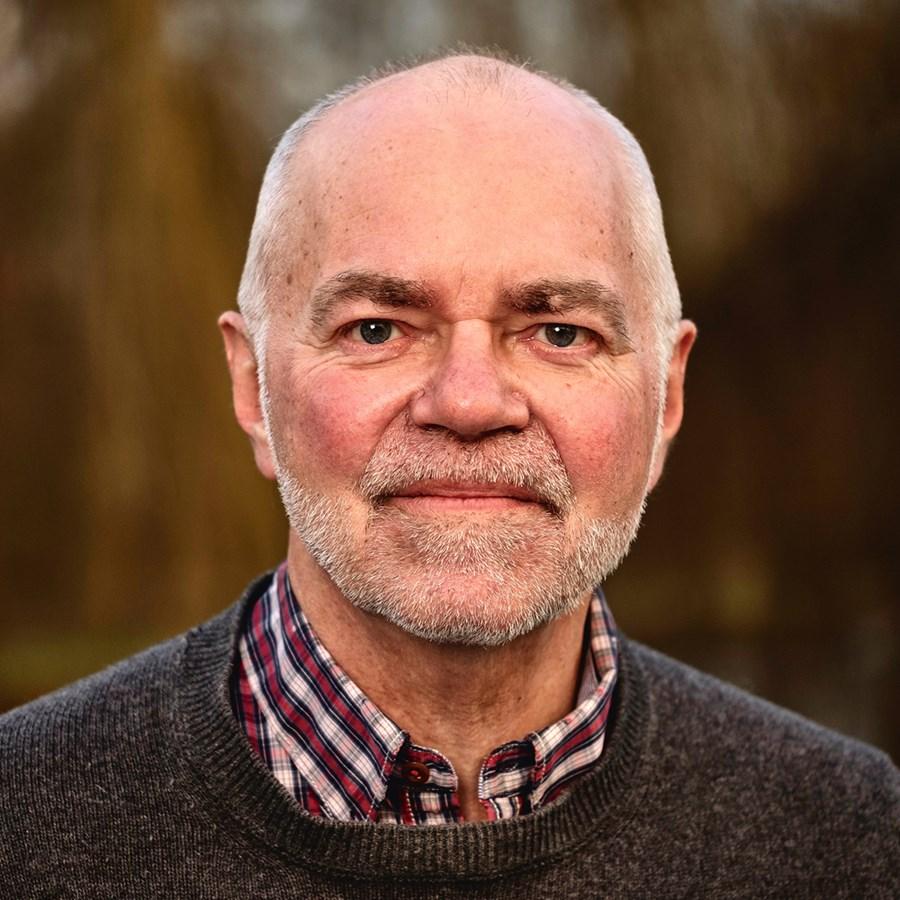 Jan Karnø