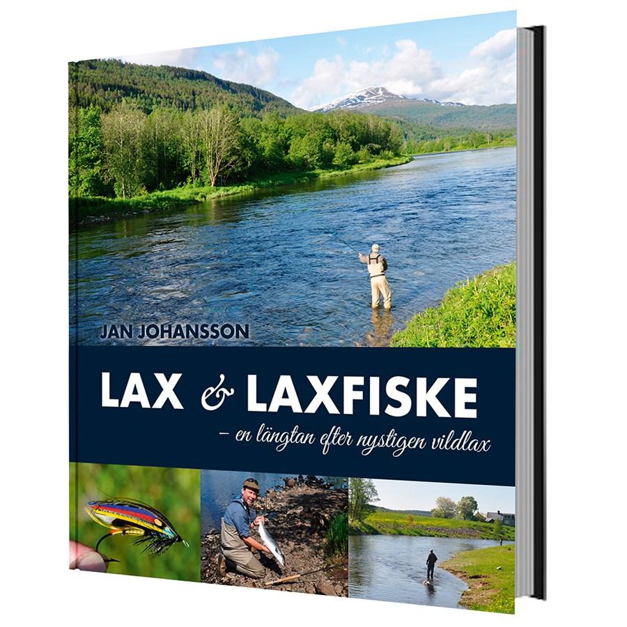 LAX & LAXFISKE