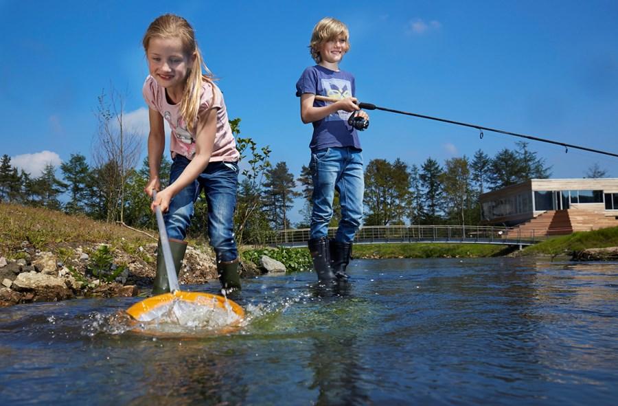 Lystfiskeriets Dag 2021