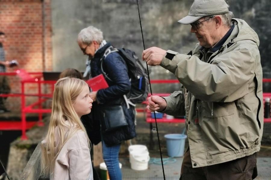 Kolding Fiskeskole Børn 3