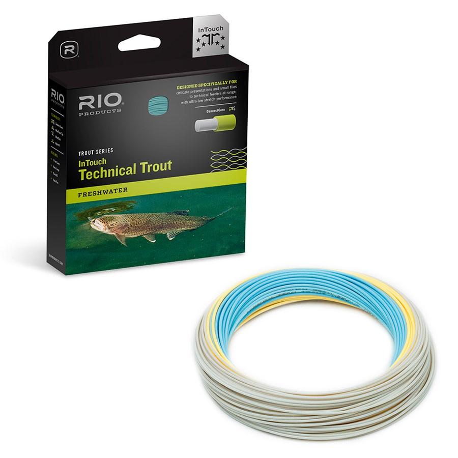 Rio Tec Trout