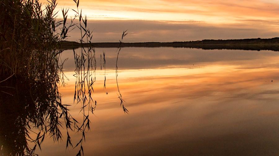 Flyndersø solnedgang 9 Okt 2017_10.jpg