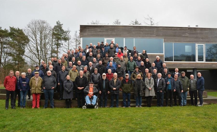 Vandråd Danmarkssportsfiskerforbund