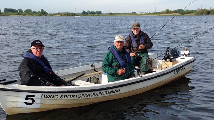 Billed 3, kun foreningsbåde har adgang til fiskeri på Tissø.JPG