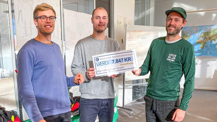 Greenkayak Havnecup Donation 2 (1)