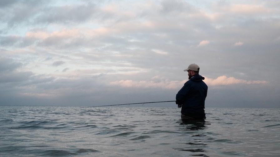 Lystfiskeri Corona